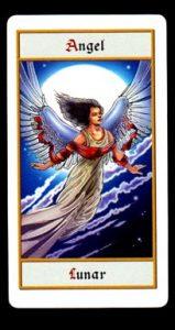 Carta Angel Lunar