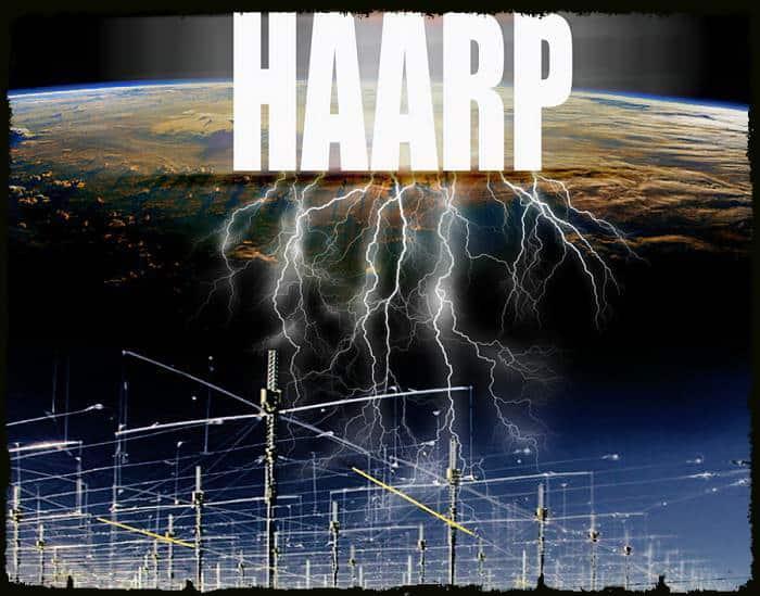 HARRP