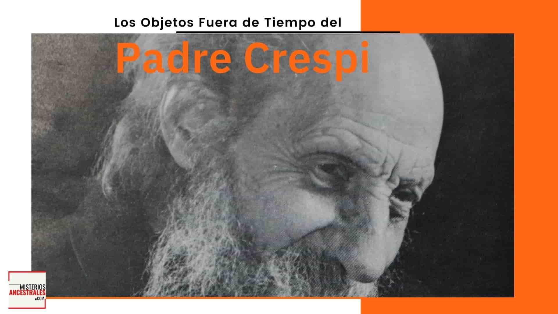 Padre Crespi