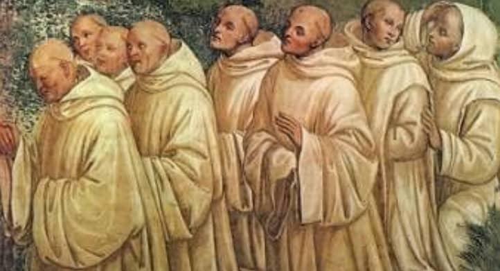 monjes-blancos