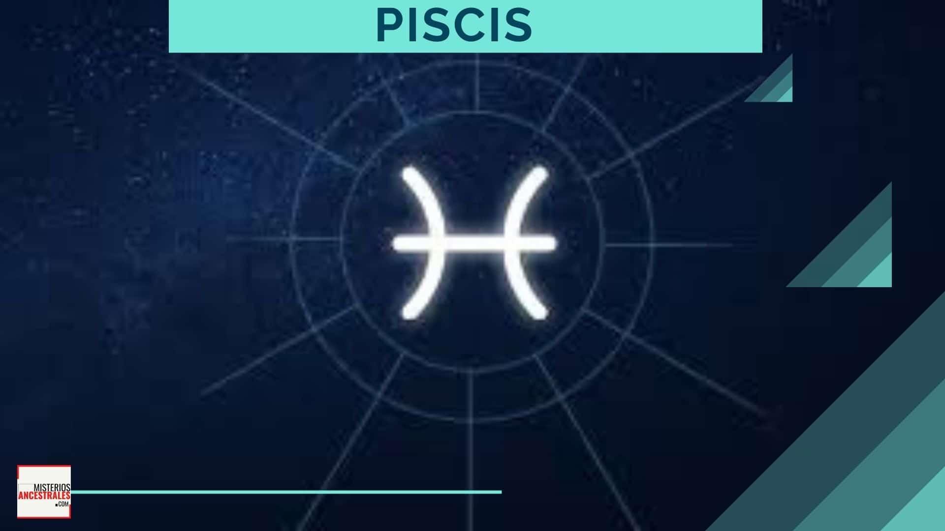 Signo Piscis