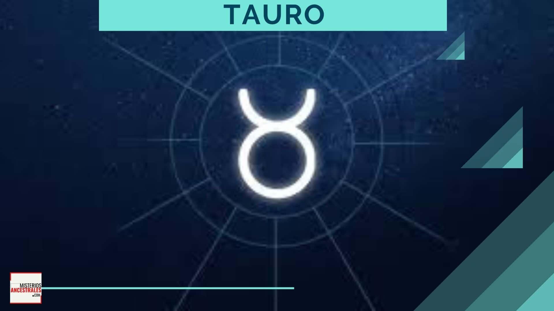 Signo Tauro