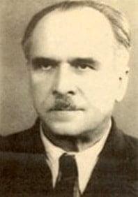 Leonid Vasiliev