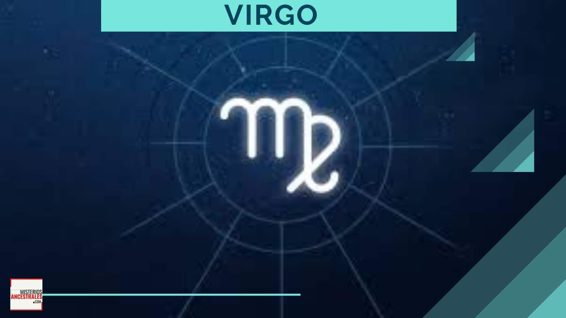 Signo Virgo